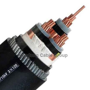 medium voltage cable manufacturers