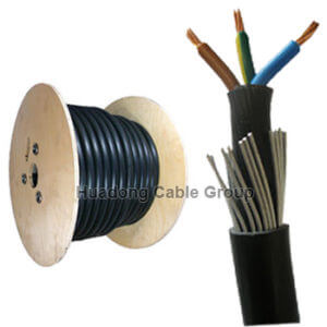 16mm 3 core armoured cable price