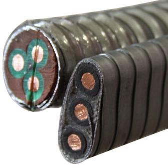 medium voltage power cables