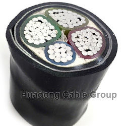 sta armoured 35mm electrical cable