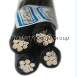 4 core overhead abc 25mm xlpe cable