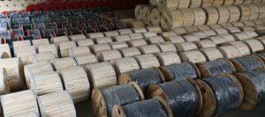 Huadong 25 sq mm aluminium cable price
