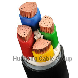 600v power cable