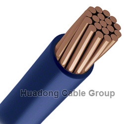 THHN low voltage electrical cable