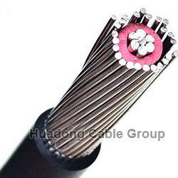 concentric lv power cable