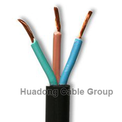 NYY low voltage power cable