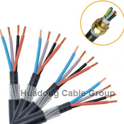 35mm swa cable