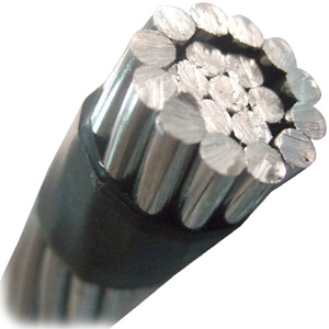 AAC 10mm aluminum cable
