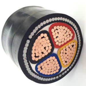 4 core swa armoured 185 sq mm cable price