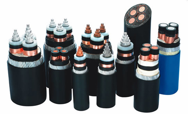 240mm 4 core armoured cable supplier