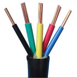 1.5-95mm 5 core Flexible power Cable