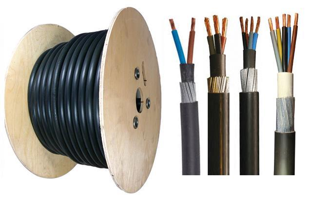 low voltage 2.5 3 core swa armoured cable supplier
