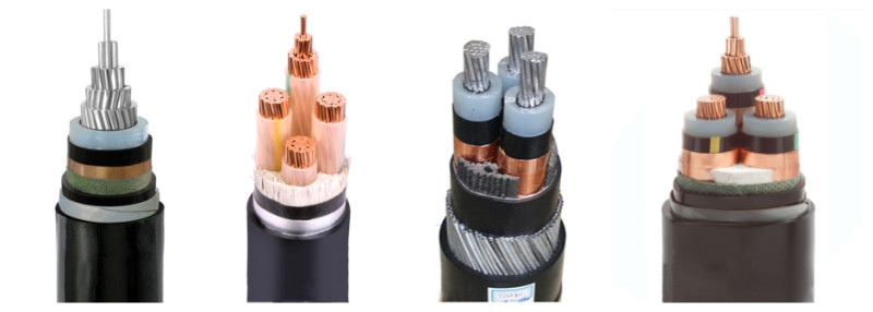 medium voltage 95 sq mm aluminium cable size