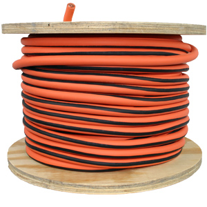 flexible copper 35mm welding cable for sale