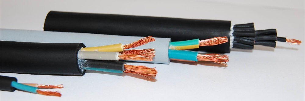 oil-resistance 16 awg type sjt cord