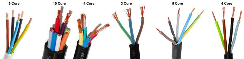 ho7rnf 3g6 flexible cable