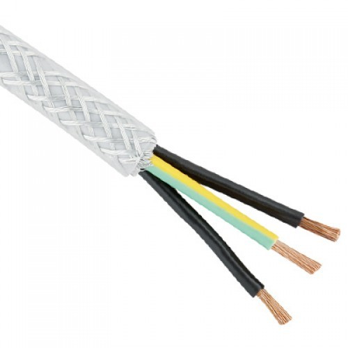 1.5 2.5 mm 3-core-sy-cable