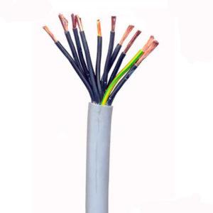5 core 8 core 12 core sy cy pvc control cable