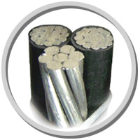 aluminum xlpe triplex service drop wire Philippines