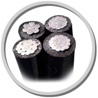 overhead aluminum ABC Cable forsale in Malaysia