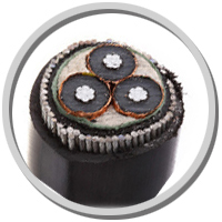 xlple 3 core aluminium swa armoured power cable