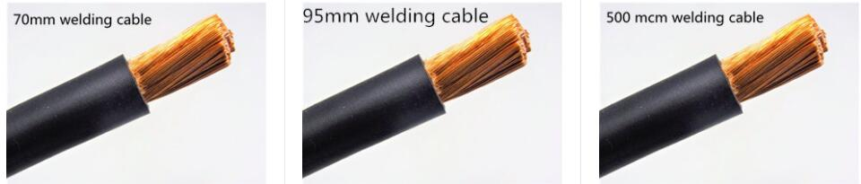 70 sq mm copper welding cabl for sale